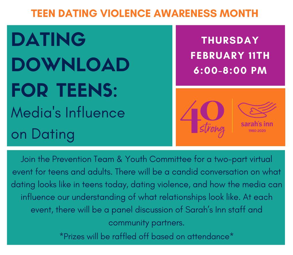 TDVAM21 Teen Event