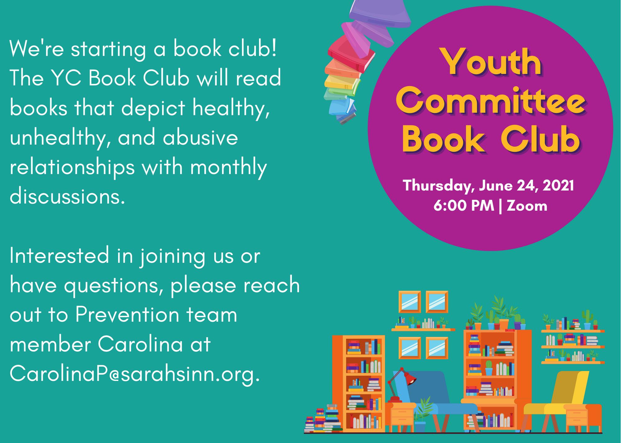 YC Book Club